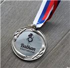 塞尔维亚沙龙银牌